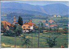 CP 67 Bas-Rhin - Saulxures et Maison de Repos du Hantz