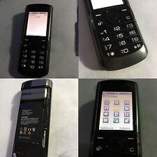 CELLULARE MOMO DESIGN MD 300H FOTOCAMERA  3G UMTS UNLOCKED SIM FREE DEBLOQUE