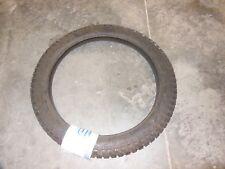 "3.00-21 Front Dirt Bike Tire Honda Kawasaki Suzuki Yamaha Enduro Dual Sport 21"""