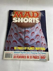 Mad Magazine: MAD Shorts Super Special (1989)