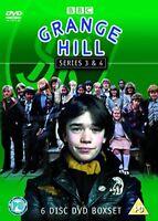 Grange Hill : Complete BBC Series 3 and 4 [DVD][Region 2]