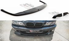 Cup Spoilerlippe für 5er BMW E39 M5 Frontspoiler Spoilerschwert Frontlippe ABS