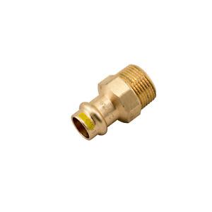 Bänninger Gasfitting Fitting Pressfitting Kupferrohr 10 12 15 18 22 28 35 42 mm