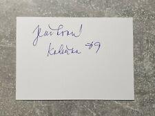 KK m.Orig.AG Katerina Jenckova CZE Volleyball 3.EM 97 - Team Rarität!