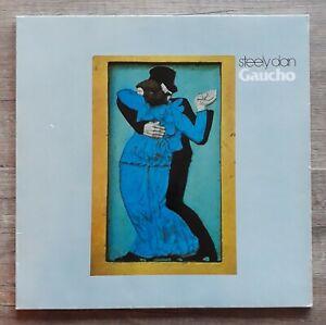 STEELY DAN - Gaucho - LP - MCA Records