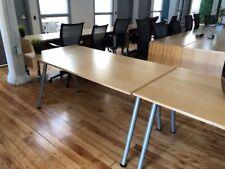 Ikea Galant desk 63'' x 30.5'' x 30.5''