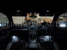 KONIK LED T10 Festoon Interior Boot White Light for Volkswagen VW Polo V MK5 GTI