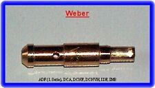 Weber leerlaufdüse ADF, DCA, DCNF, DCNVH, IDF, BMI
