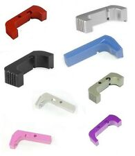 For GLOCK Extended Magazine Releases GEN 1-4, 42,43,Choose Your Model and Color