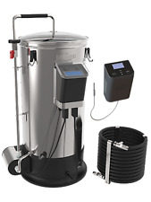 The Grainfather Brewing System W/Connect Bluetooth Controller + FREE HOP SPIDER