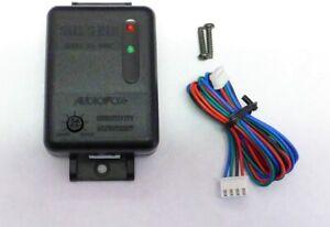 Audiovox as-9492 Shock Sensor NEW Prestige Pursuit Impact Module perfect shape