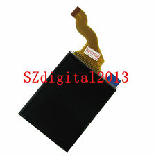 NEW LCD Display Screen For Canon IXUS70 SD1000 IXY10 PC1228 Digital Camera