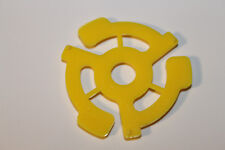 50 Special Knobby 45rpm Record Adapters for Use on 45rpm Stacking Record Players