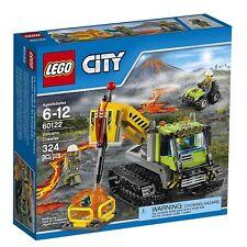 60122 VOLCANO CRAWLER lego set LEGOS city town SEALED box NEW explorers
