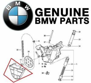 For 1997-2003 BMW 540i Oil Pick-up Tube O-Ring Victor Reinz 14547SB 1998 1999