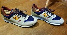 New Balance Trailbuster Re-Engineered MEN'S LIFESTYLE SHOES Size 10.5 EUC