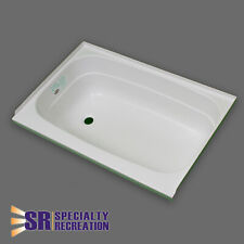 Bt2440wl Tub 24 X 40 Lh White