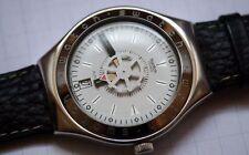 Swatch Irony Automatic Spinnin  -  YAS401 .Nuovo con scatola.