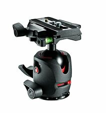 Manfrotto 054 Magnesium Ball Head with Q5 Quick Release MH054M0-Q5 BallHead NEW