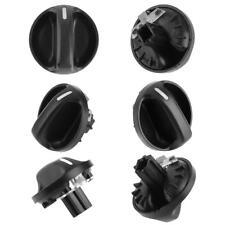 AC Heater Control Knob Set Button Switch Fan for Toyota Tundra 2000-2006 Genuine