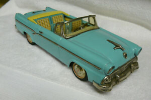 1956 Ford Sunliner Friction by Bandai