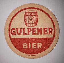 ANCIEN SOUS BOCK - GULPENER DORT BIER - NEDERLAND