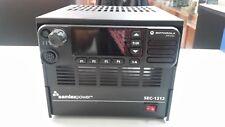 MOTOTRBO XPR 5550E DIGITAL TWO-WAY MOBILE RADIO - VHF 136-174 MHz