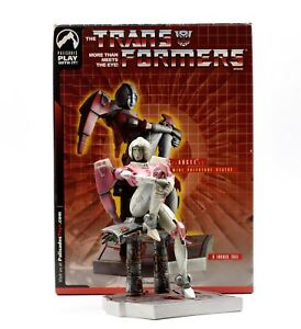 The Transformers 20th Anniversary - Limited Edition Arcee Statue