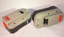 2 x 18V 3.0AH NIMH Battery for Black & Decker HPB18-OPE Firestorm FS18BX FS180BX