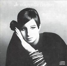 Je M'appelle Barbra by Barbra Streisand (CD, Oct-1989, Columbia (USA))