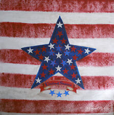 Original and New Painting UNITED STATES