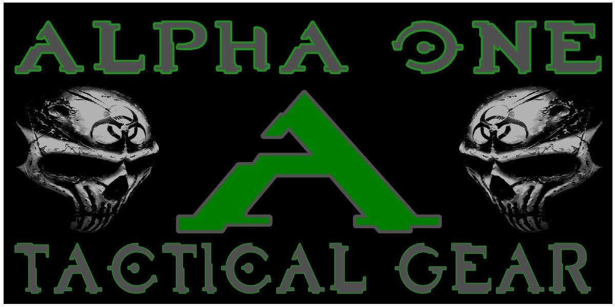 Alpha One X Gear