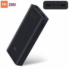 Xiaomi ZMI 20000mAh Power Bank Quick Charge QC3.0 USB Type C PD Battery Charger