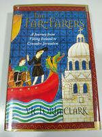 The Far Farers Victoria Clark Walker 2003 - Book English - 3T