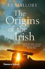 Origins of the Irish ' Mallory, J.P.
