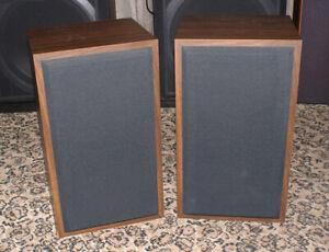 Unbranded speakers