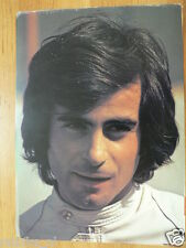 PATRICK FERNANDEZ POSTER CC 1978 ROADRACE,PILOTE CONTINENTAL CIRCUS MOTO GP