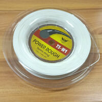 Best Quality 200m Reel Polyester Alu Power Rough 1.25mm Tennis String