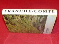 """[ZODIAQUE ART ROMAN] FRANCHE COMTE ROMANE Collection """"La Nuit des Temps"""" 52 1979"""