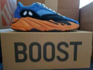 Adidas Yeezy Boost 700 Bright Blue Size 5-14 GZ0541