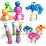 Lipstick / Robot/ Dinasaur Erasers Rubbers Girls Boys Party Bag Fillers Toy Gift