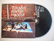 THOMAS WINTER & BOGUE : J'AI RENDEZ VOUS ▓ CD ALBUM PORT GRATUIT ▓
