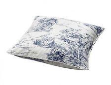 "Ikea EMMIE LAND Cushion Cover Cotton blend 20 x 20""  Pillow Cover w/ Zipper NOOP"