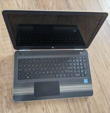 "HP Pavilion Intel Pentium 4405U 2.1Ghz 1TB 15.6"" Screen 15-AU083SA Gold 733"