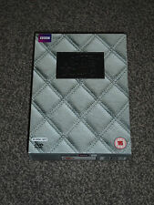 ABSOLUTELY FABULOUS : ABSOLUTELY EVERYTHING -  DVD BOXSET IN VGC (FREE UK P&P)