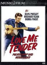 LOVE ME TENDER  - Elvis Presley - DVD*NEU*OVP
