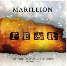 MARILLION * Festivities Elation and Rejoicing ! Christmas 2016 DVD