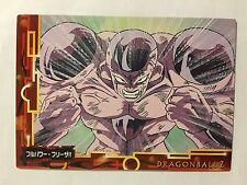 Dragon Ball Z Collection Card Gum 96