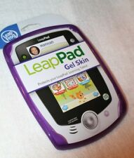 LeapFrog LeapPad Protective Cover Gel Skin - Purple