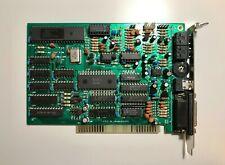 Protac AV202P3 ISA 8-bit Master Boomer Media Concept Soundkarte 286, 386, 486
